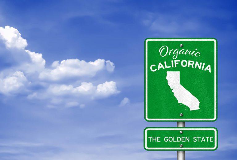 Roadmap to an Organic California