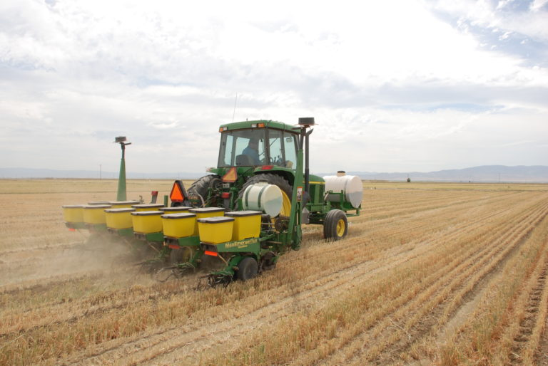 Improving Farming Systems for the Common Good