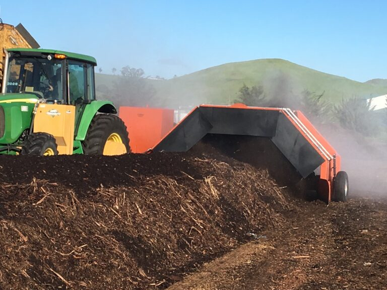 Creating the Optimum Compost
