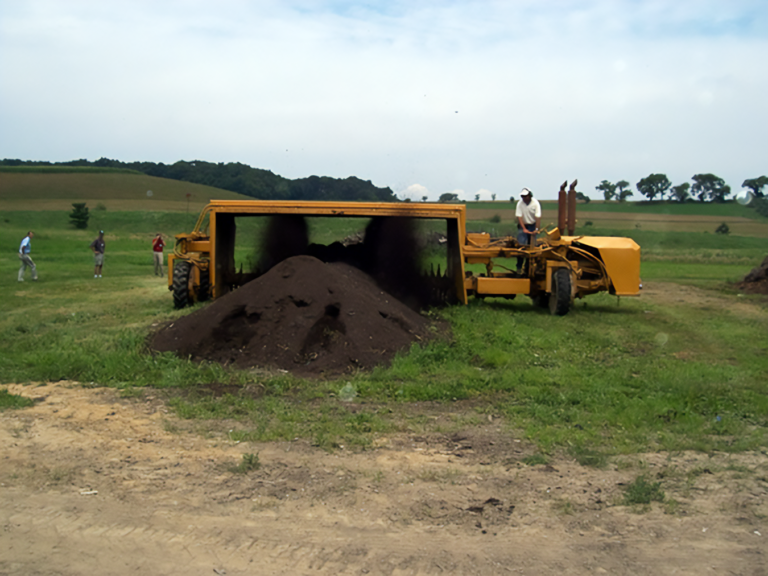 Balancing Soil Fertility and Nutrient Management for Organic Farming